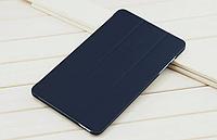 """[ Huawei S8-701 8"""" ] Тонкий кожаный чехол для планшета Хуавей черный"""