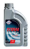 Масло моторное TITAN SUPERSYN F ECO-DT 5W30 1л