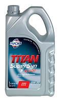 Масло моторное TITAN SUPERSYN F ECO-DT 5W30 4л