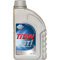 Моторное масло TITAN GT 1 5W-40 1л