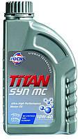 Масло моторное TITAN SYN 10W40 MC 1л