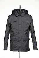 Универсальная удлиненная куртка для мужчин