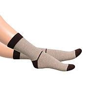 Детские демисезонные носки в полоску ТМ Дюна (Червоноград)