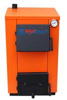 Котел твердотопливный MaxiTerm 14 кВт
