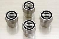 Nissan колпачки насадки на соски дисков новые оригинал