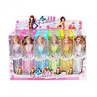 Красивая кукла для девочки T 2068-5