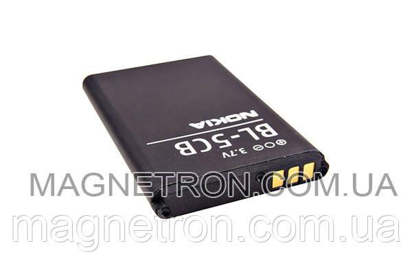 Аккумуляторная батарея BL-5CB Li-ion для телефона Nokia 800mAh, фото 2