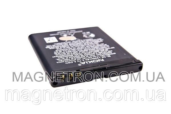 Аккумуляторная батарея BL-5K Li-ion для мобильного телефона Nokia 1200mAh, фото 2