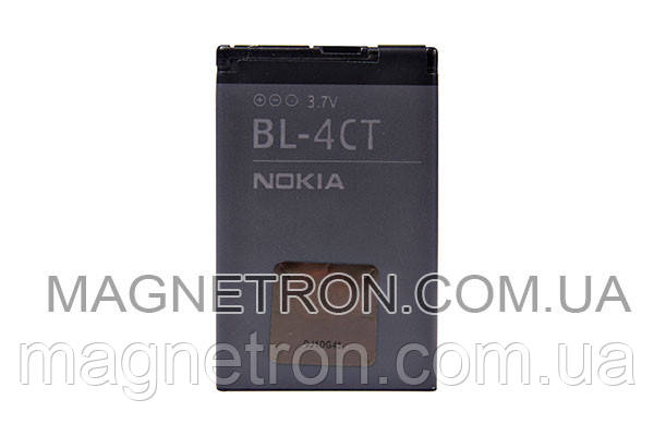 Аккумуляторная батарея BL-4CT Li-ion для мобильных телефонов Nokia 860mAh, фото 2