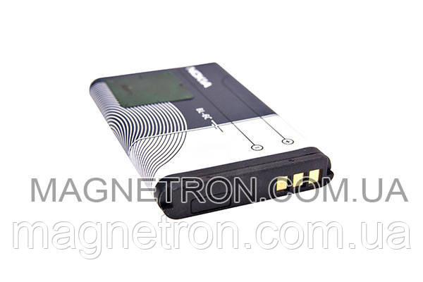 Аккумуляторная батарея BL-6C Li-ion для мобильного телефона Nokia 1150mAh, фото 2