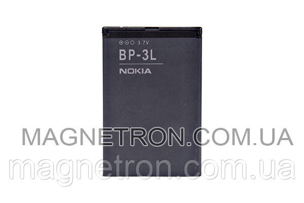 Аккумуляторная батарея BP-3L Li-Polymer для мобильного телефона Nokia 1300mAh, фото 2