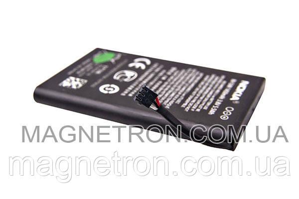 Аккумуляторная батарея BV-5JW Li-ion для мобильных телефонов Nokia 1450mAh, фото 2
