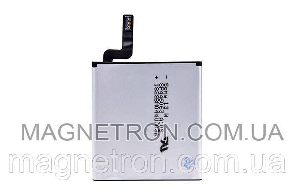 Аккумуляторная батарея BP-4GWA Li-ion для мобильных телефонов Nokia 2000mAh, фото 2