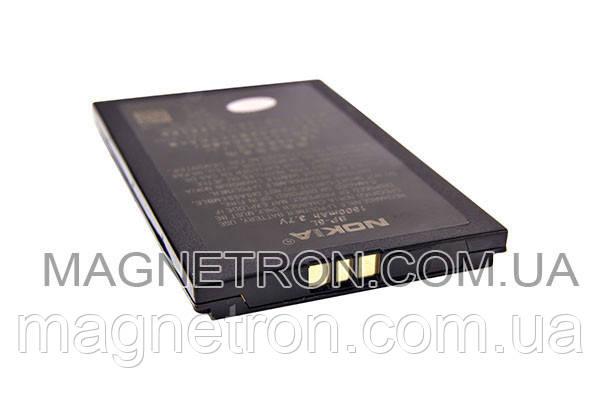 Аккумуляторная батарея BP-5L Li-Polymer для мобильных телефонов Nokia 1500mAh, фото 2