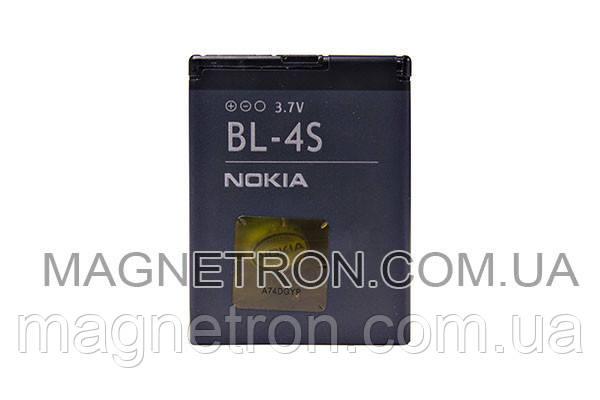 Аккумуляторная батарея BL-4S Li-ion для мобильного телефона Nokia 860mAh, фото 2