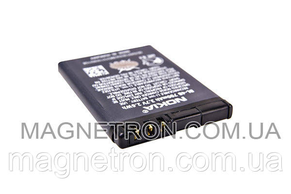 Аккумуляторная батарея BL-4B Li-ion для мобильных телефонов Nokia 700mAh, фото 2