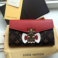 Клатч Louis Vuitton Red (2015)