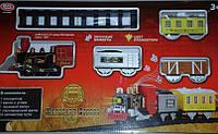 Игрушечная железная дорога Play Smart 0606
