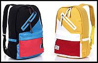 Качественный рюкзак. Практичный рюкзак. Стильный рюкзак. Интернет магазин. Школьный рюкзак. Код: КСММ7