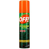 П Спрей от комаров OFF экстрим, 100мл