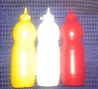 Normeta Бутылка для соуса 750 мл (44-118)