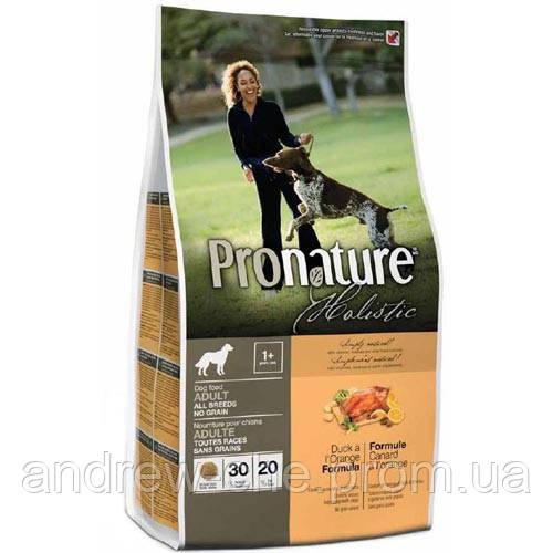 pronature holistic для кошек состав