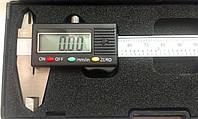 Штангенциркуль электронный VERNIER 100 (T304B.W-1210) металический D - 100мм, точность 0,01 мм
