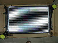 Интеркулер, радиатор воздуха Seat 1.9-2.0TDI 3C0145803G