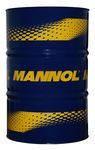 Масло моторное полусинтетическое для грузовиков MANNOL TS-5 TRUCK SPECIAL UHPD SAE 10W-40 20л