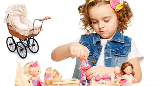 Классные детские игрушки