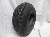 Покрышка шина WANDA на 5,3/4,5-6 без камеры для детского электрического квадроцикла