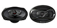 Коаксиальная автомобильная акустика  Pioneer TS-A6985S