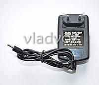Зарядное устройство для планшета T1 2,5 mm. 5V 3A