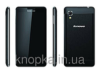 Смартфон Lenovo P780 MTK6589 Quad Core Android 4.2 (Black)★Gorilla Glass II★4000мАч