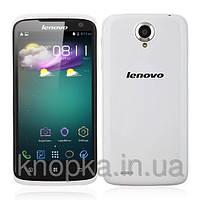 Смартфон Lenovo S820 MTK6589 Quad Core Android 4.2 (White)