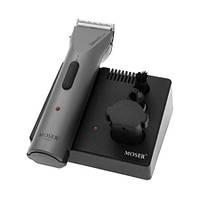 Профессиональная машинка для стрижки волос MOSER GENIO PLUS 1854-0076 Германия