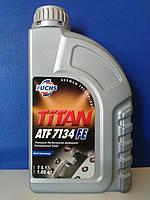 Жидкость для автоматических трансмиссий FUCHS TITAN ATF 7134 FE (1л.) для Mercedes-Benz