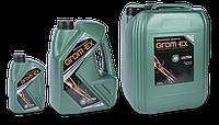 Полусинтетическое масло GROM-EX 10W40 ULTRA 4л.