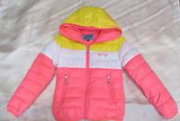 Женская детская куртка , фото 1