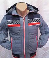Мужская подростковая куртка, фото 1