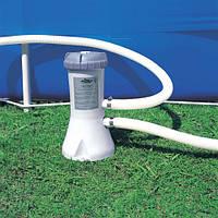 Фильтр-насос Intex, 28638 (56638) (для каркасных и наливных бассейнов)