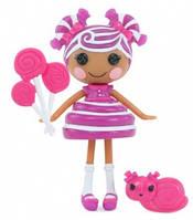 Лалалупси мини кукла ириска серии сладкоежки