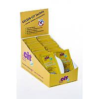 Натуральное средство против комаров, мух, клещей, слепней, 1 саше Cit