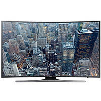 Телевизор Samsung UE40JU6500 (1100Гц, Ultra HD 4K, Smart, Wi-Fi, ДУ Touch Control, DVB-T2, изогнутый экран), фото 1
