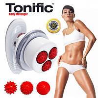 Массажер для тела Tonific (Тонифик), идеальная фигура за  пару минут в  день