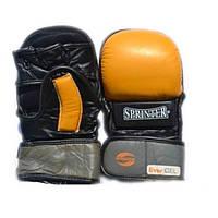 Перчатки для единоборств SPRINTER.р-ры:M,L,XL.(46-57).
