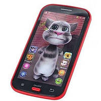 Развивающая игрушка Телефон аналог Кот Том