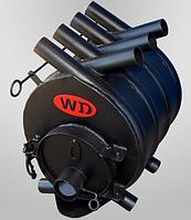 Печь булерьян WD-00 (100 м3)