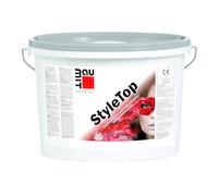 "Baumit StyleTop штукатурка насыщенных цветов 2K ""барашек"" * (зерно 2,0мм), 25 кг"