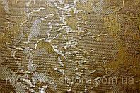 """Тканевые рулонные шторы """"Oasis"""" венеция (шафрановый) РАЗМЕР 75х170 см"""